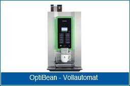 Kaffeemaschine Vollautomat OptiBeam kl